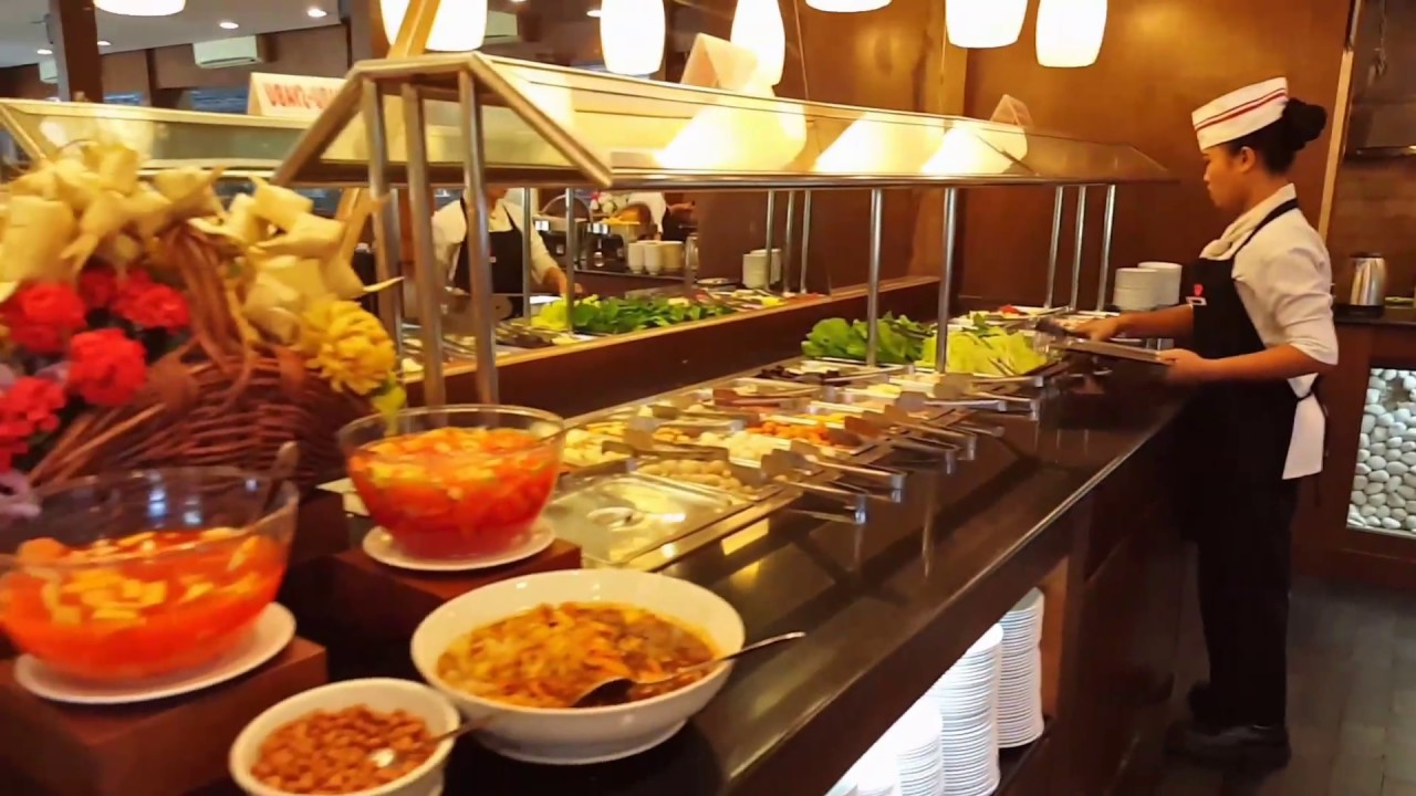 17 Restoran All You Can Eat Di Bali Bali Getaway Indonesia